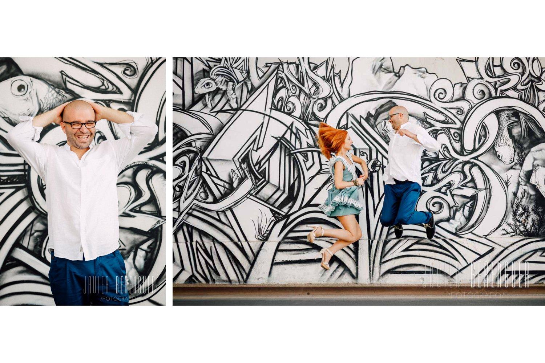 Fotógrafos Artísticos de Bodas en Cartagena - 5