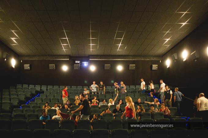 Foto y Video de Boda Alicante Cines en Elche -124