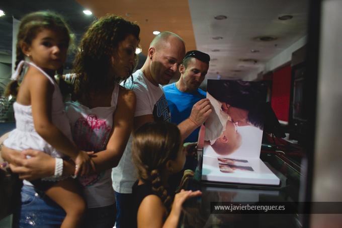 Foto y Video de Boda Alicante Cines en Elche -373