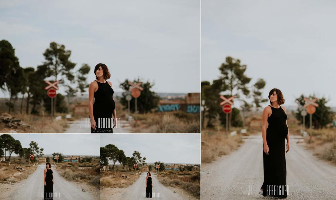 Sesion de Fotos PreMama Elche Alicante