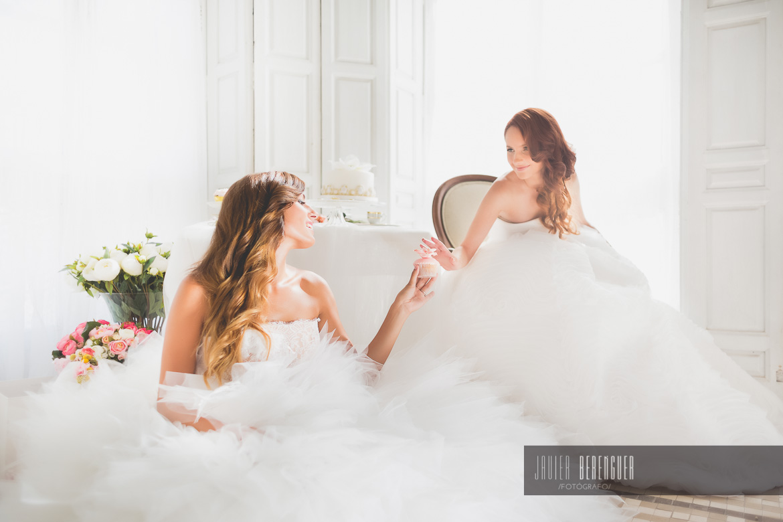 Fotógrafo de Publicidad, Editorial y Moda Nupcial Alicante