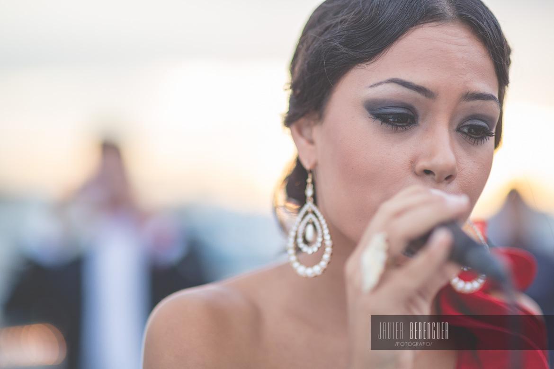 Grupo Flamenco Pura Sangre Bodas 1