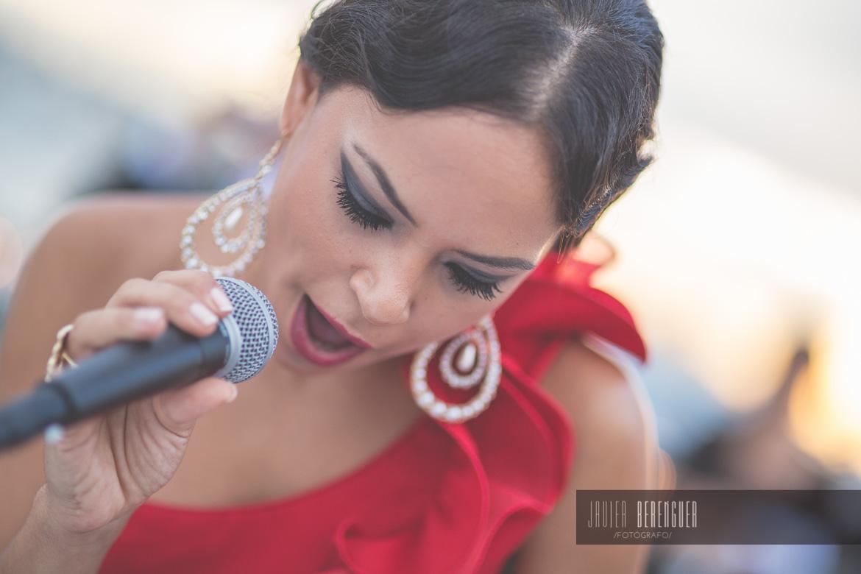 Fotografo Bodas Flamenco Pura Sangre 12