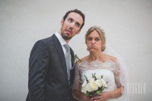 Fotógrafos de Boda Originales Divertidos y DIferentes