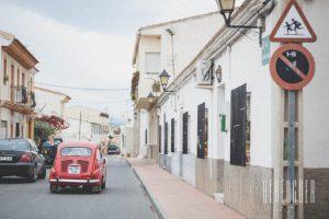 Fotografos de Boda en Almeria