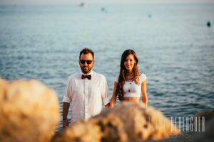Fotos e Ideas de Pre Bodas en la Playa
