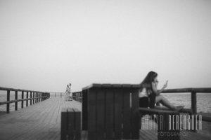 PreBoda Playa Encarni & Victor