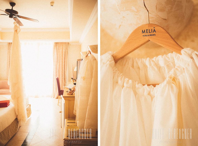 Fotógrafos de Boda en Hotel Villaitana Benidorm 5