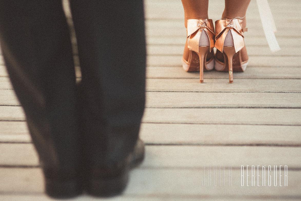 Fotos Zapatos de Novia Diferentes