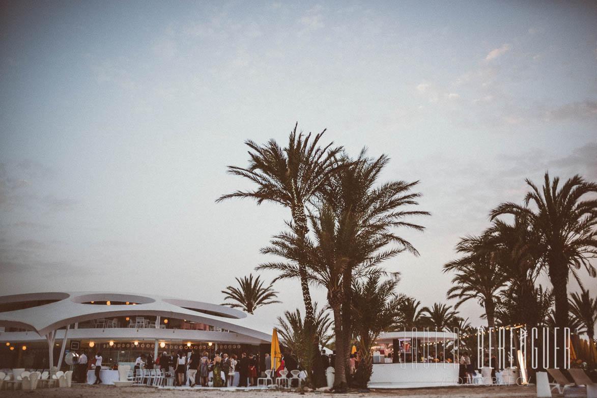 Fotografos Boda Cartagena Collados Beach