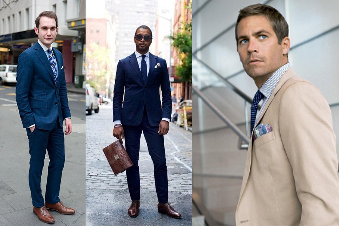 elige auténtico fotos oficiales calidad estable Como vestir a un hombre para una boda
