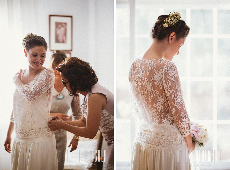 Vestidos novia civil alicante
