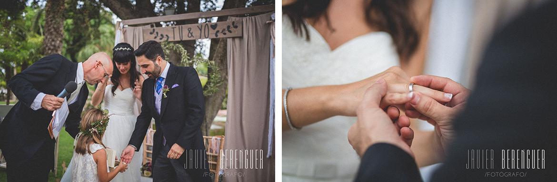 anillos y alianzas de boda