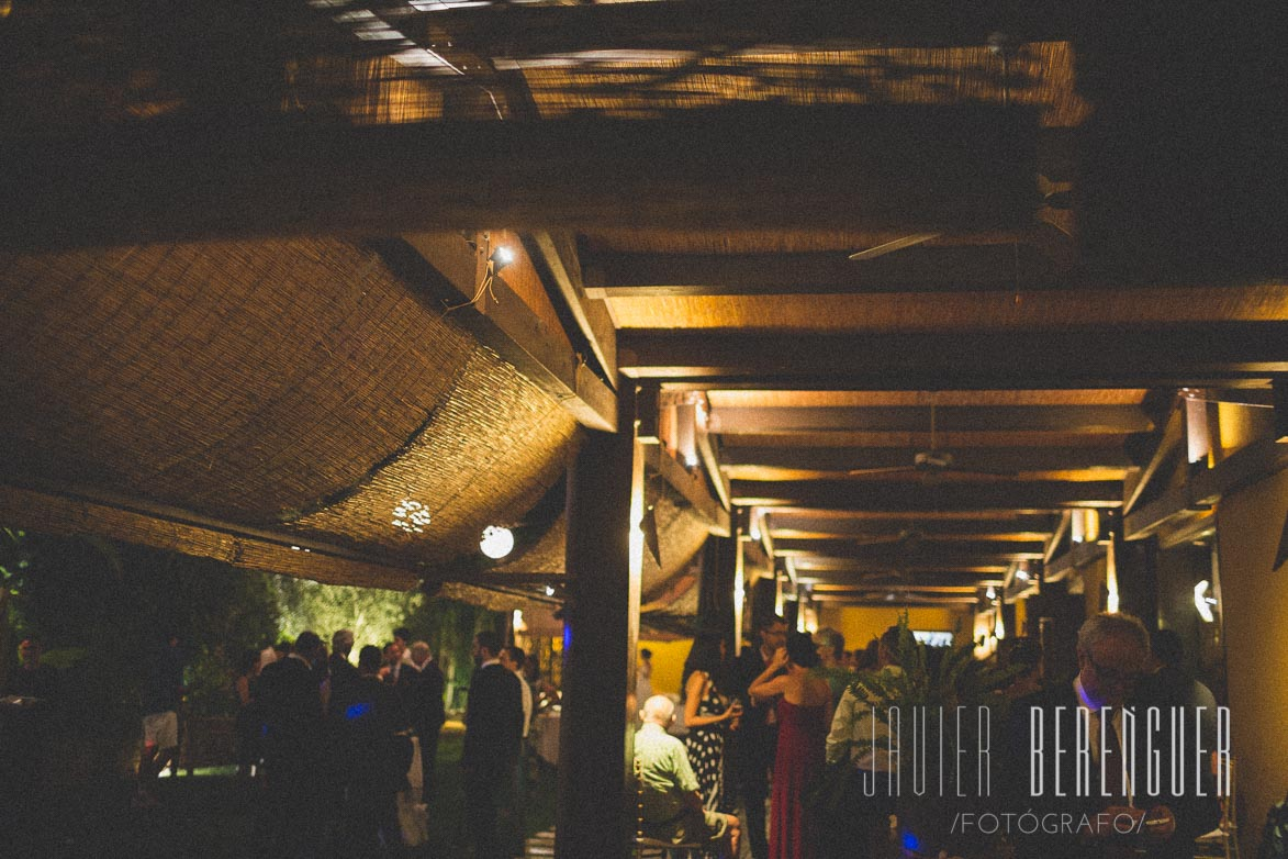 Fotógrafos Video Boda Restaurante La Finca-12509