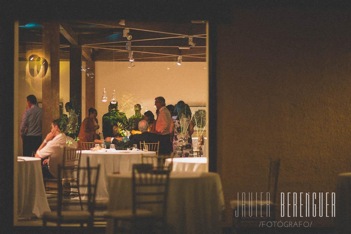 Fotógrafos Video Boda Restaurante La Finca-14615