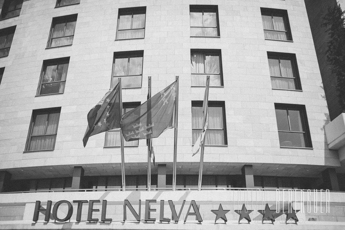 Fotógrafo de Bodas Hotel Nelva Murcia 2