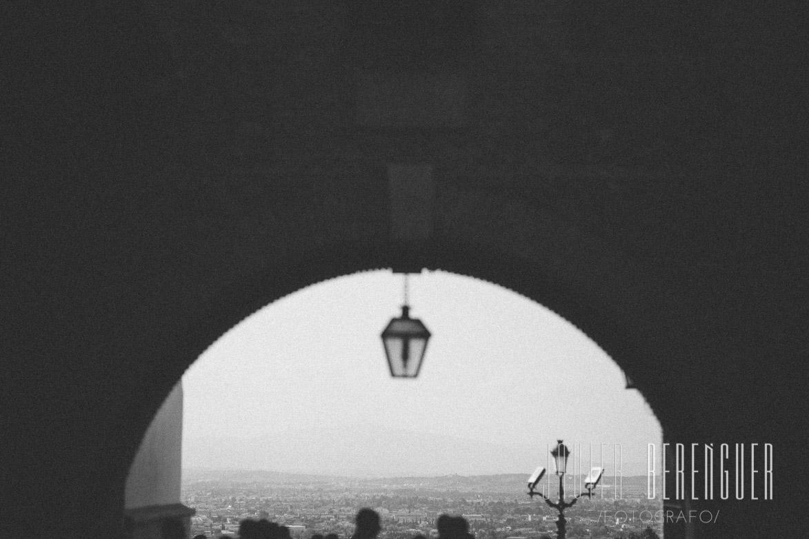 Fotografo de Bodas Santuario de La Fuensanta Murcia
