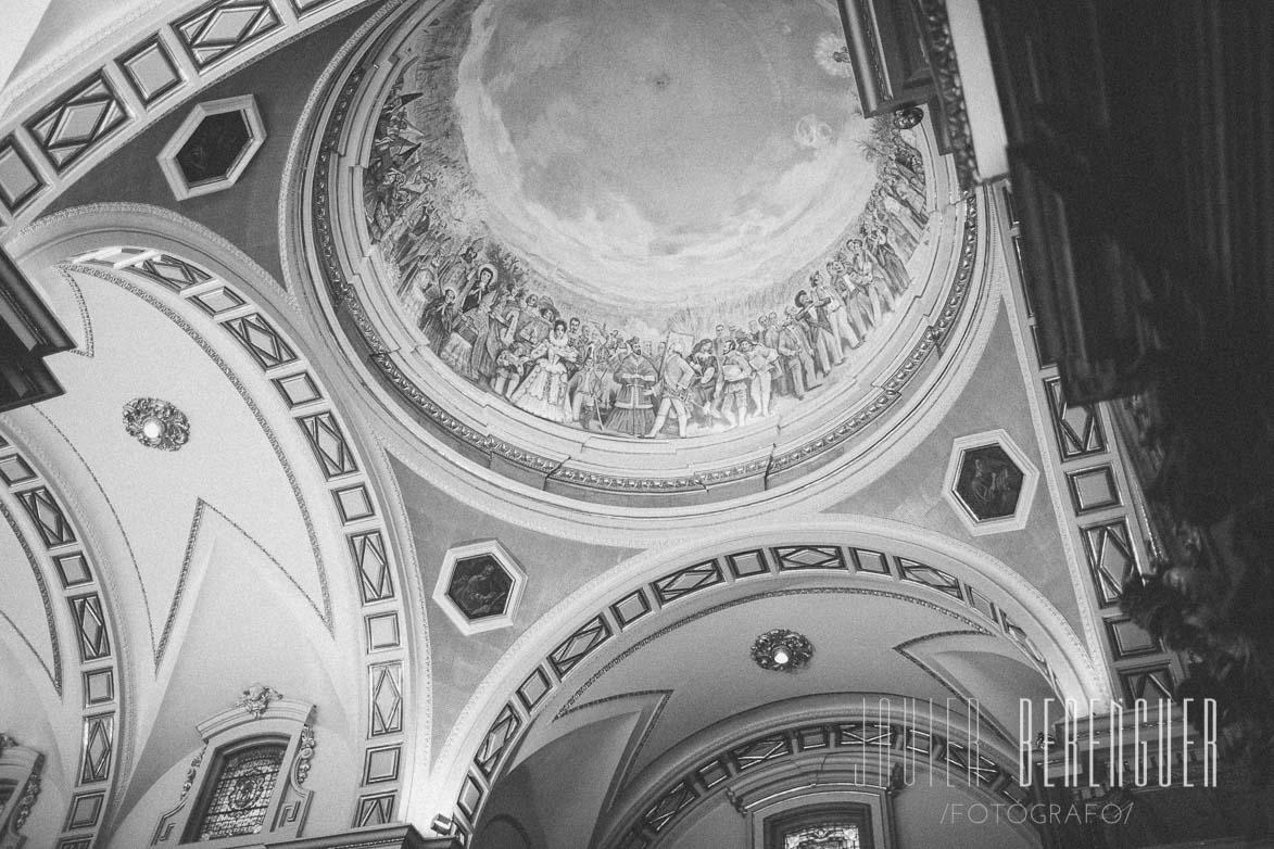 Fotografo de Bodas Santuario de La Fuensanta Murcia 21