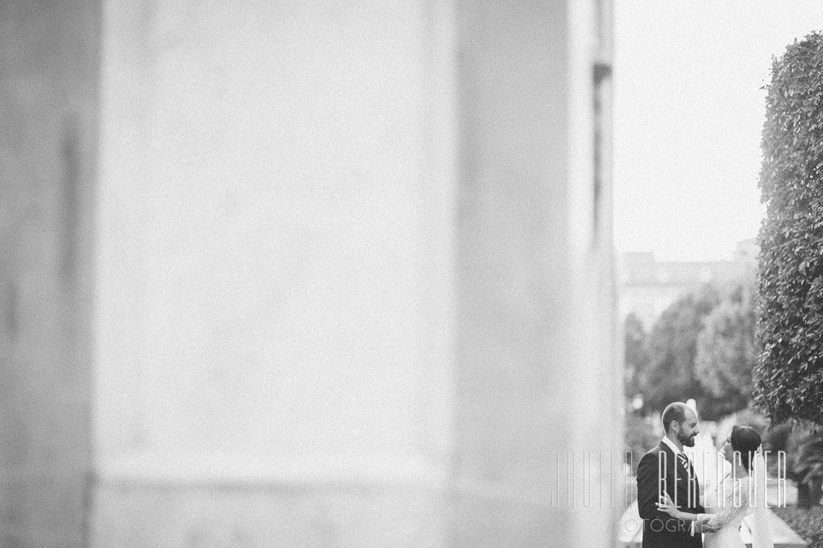 Fotos de Fotografos de Boda en La Catedral de Murcia 3