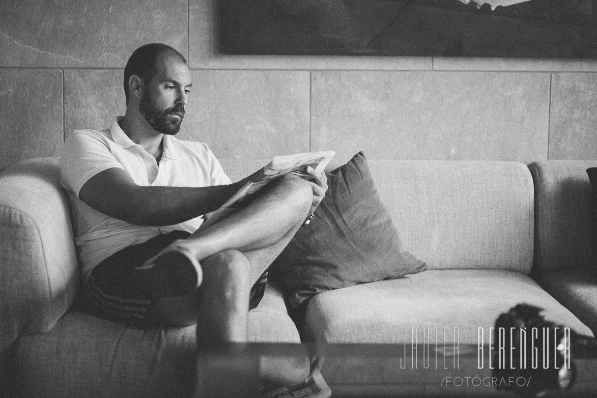 Fotógrafo de Bodas Hotel Nelva Murcia