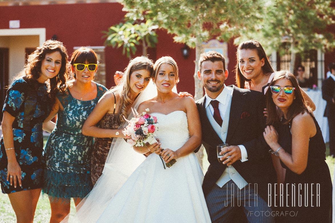 Fotos boda finca la torreta de bayona alicante - La torreta de bayona ...