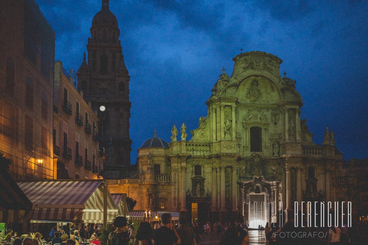 Fotógrafos de Boda Murcia, Catedral de Santa Maria -12504