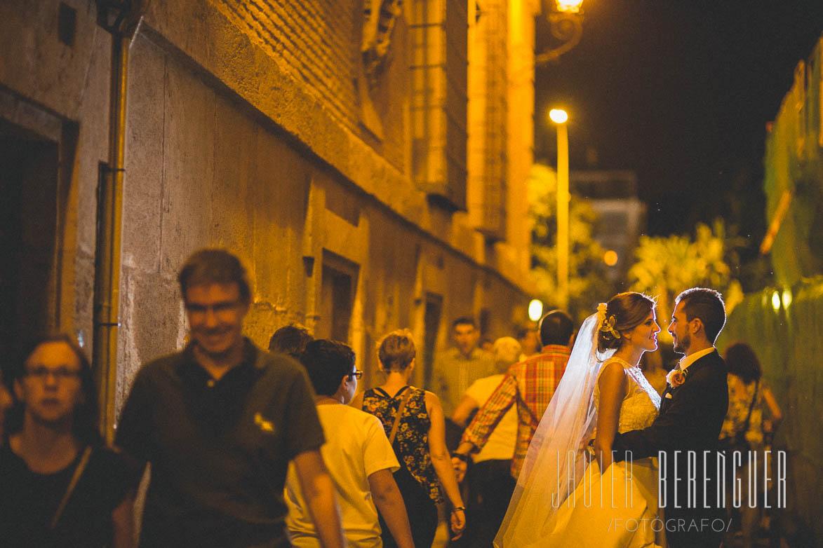 Fotógrafos de Boda Murcia, Catedral de Santa Maria -12729