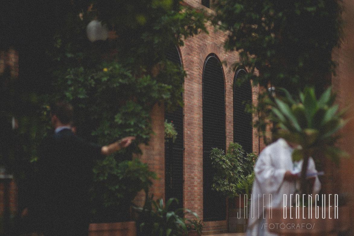 Fotógrafos de Boda Murcia Parroquia Los Joselicos -11195