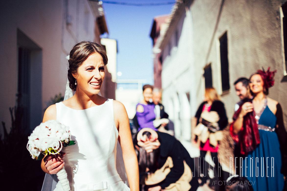 Fotografos y Video de Boda en Tijola Almeria 2