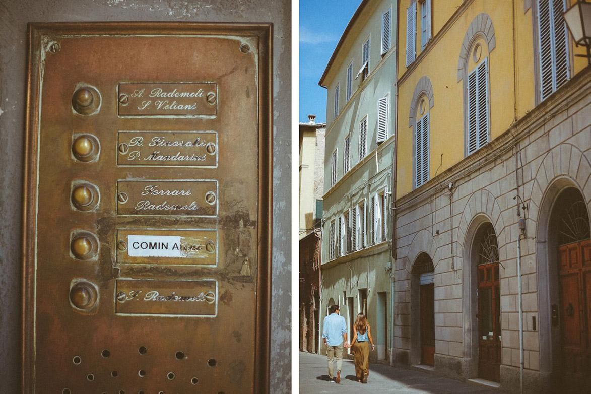 Fotos de Fotógrafos Pedida de Mano en Italia 5