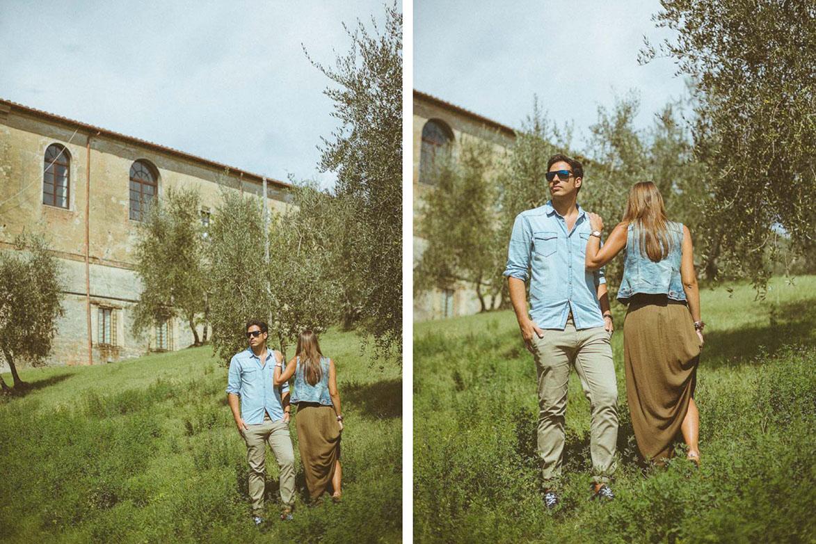 Fotos de Fotógrafos Pedida de Mano en Italia 34
