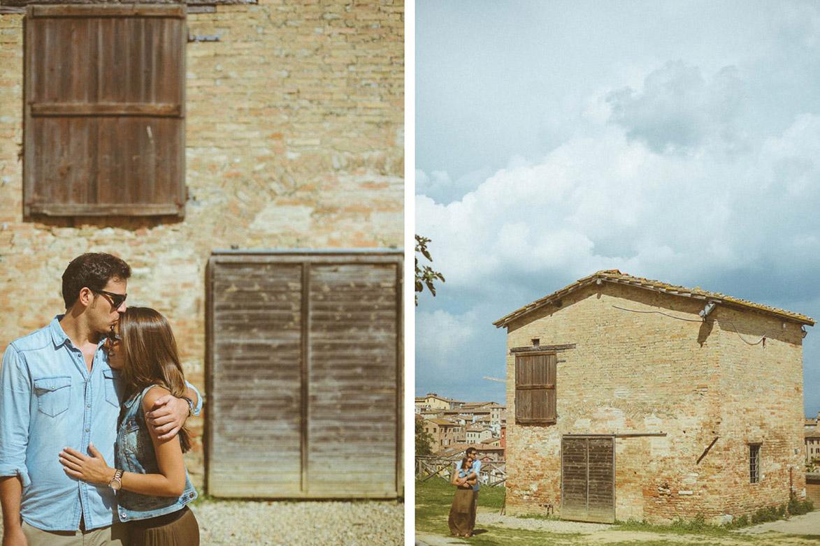 Fotos de Fotógrafos Pedida de Mano en Italia 3