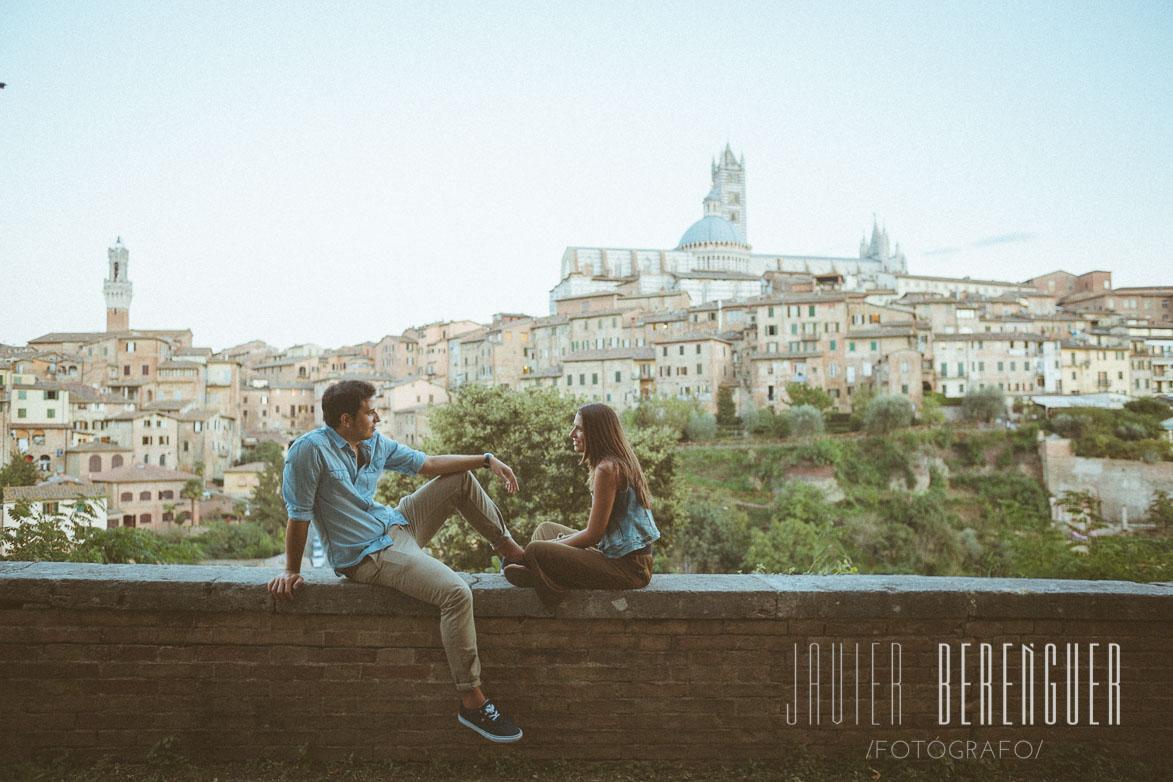 Foto di fotografi di matrimonio a Siena Italia 3