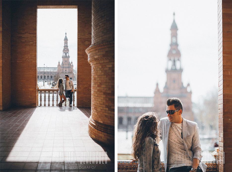 tumblr africano experiencia de novia en Sevilla