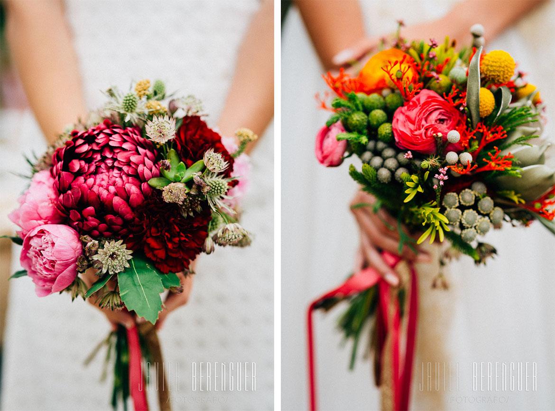 Bouquet para Bodas