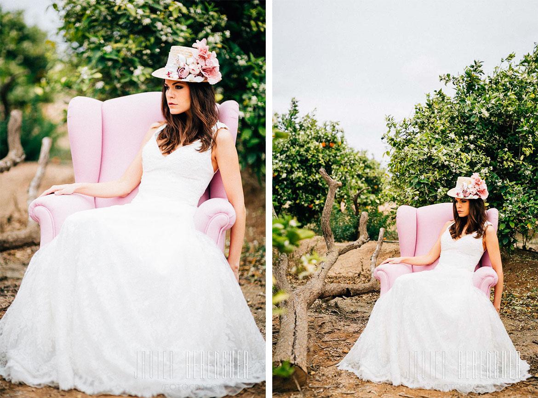 Fotos Inspiración Boda Love Is Pink 32