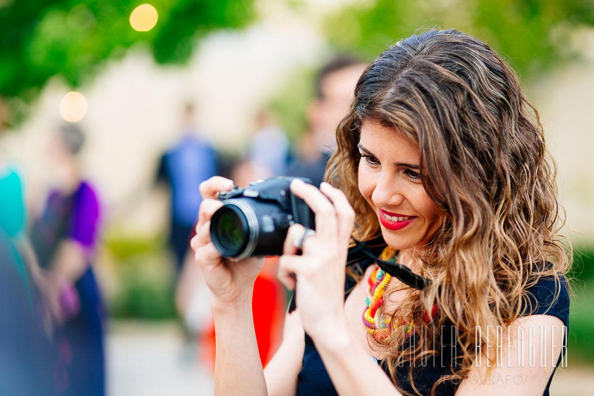 Fotógrafos y Video de Boda La Ereta de Alicante