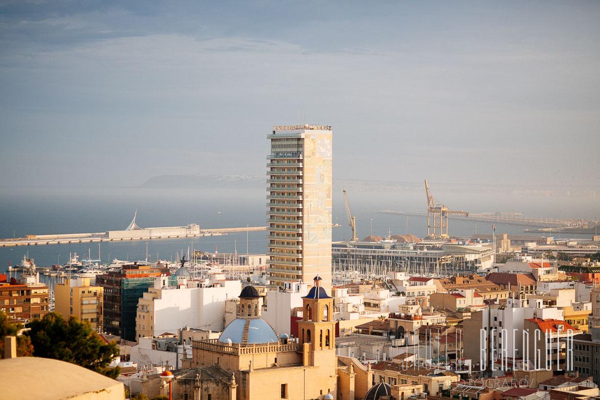 Fotógrafos Video Boda La Ereta Alicante