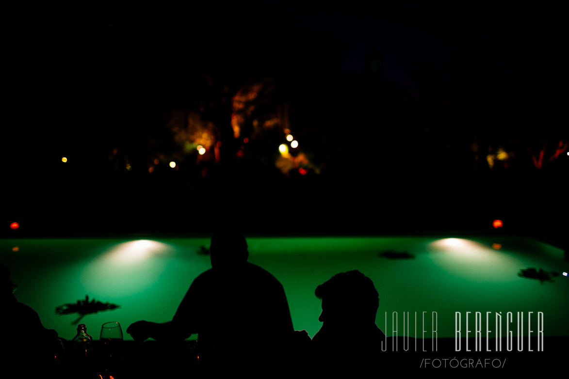 Fotos Boda Finca El Lago Elche
