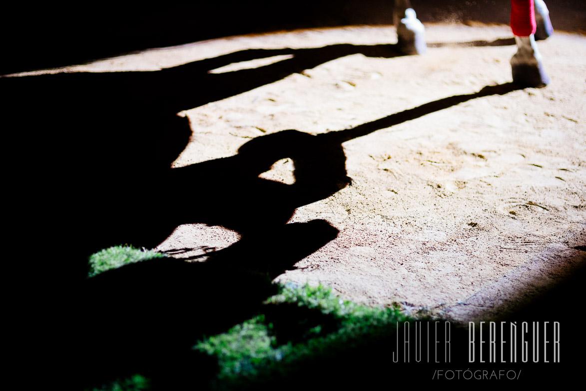 Fotos Boda con Caballos Finca El Lago Elche Alicante