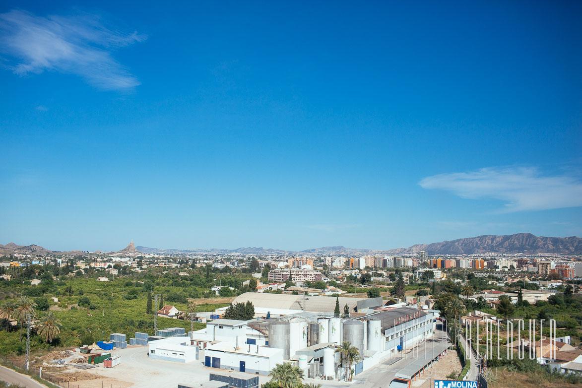 Fotos y Video Boda Parque La Marquesa Ulea Murcia