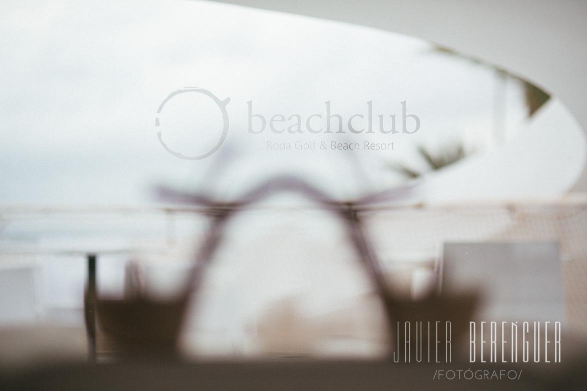 Boda Collados Beach La Manga Mar Menor Murcia