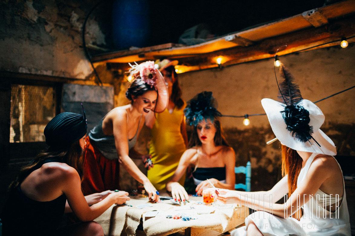 Fotógrafos de Boda Sesión Inspiración Pocker Play
