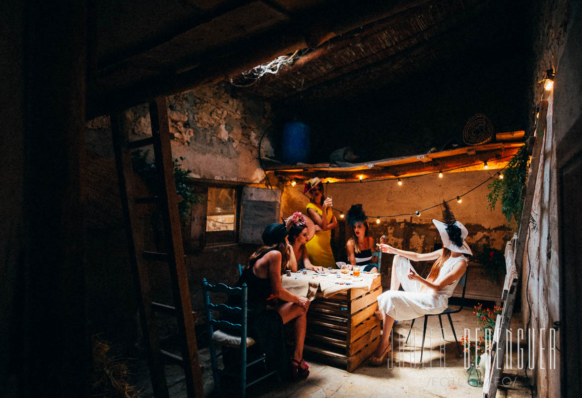 Fotógrafos de Boda Sesión Inspiración Packer Play Pau Selles