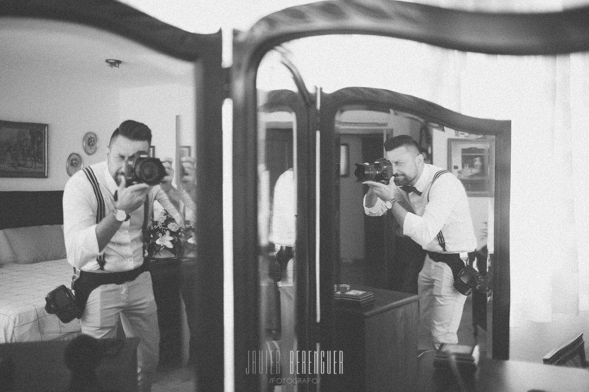 fotos fotografo video bodas Benidorm
