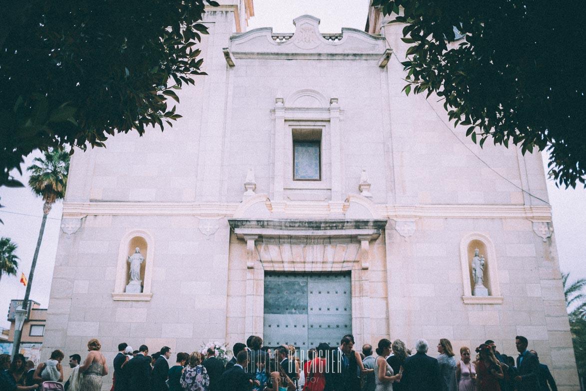 fotos fotografo video bodas Benejuzar Orihuela