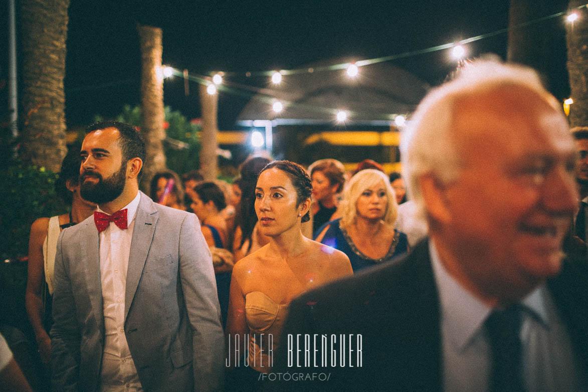 Fotos Boda Eventos La Magrana Elche