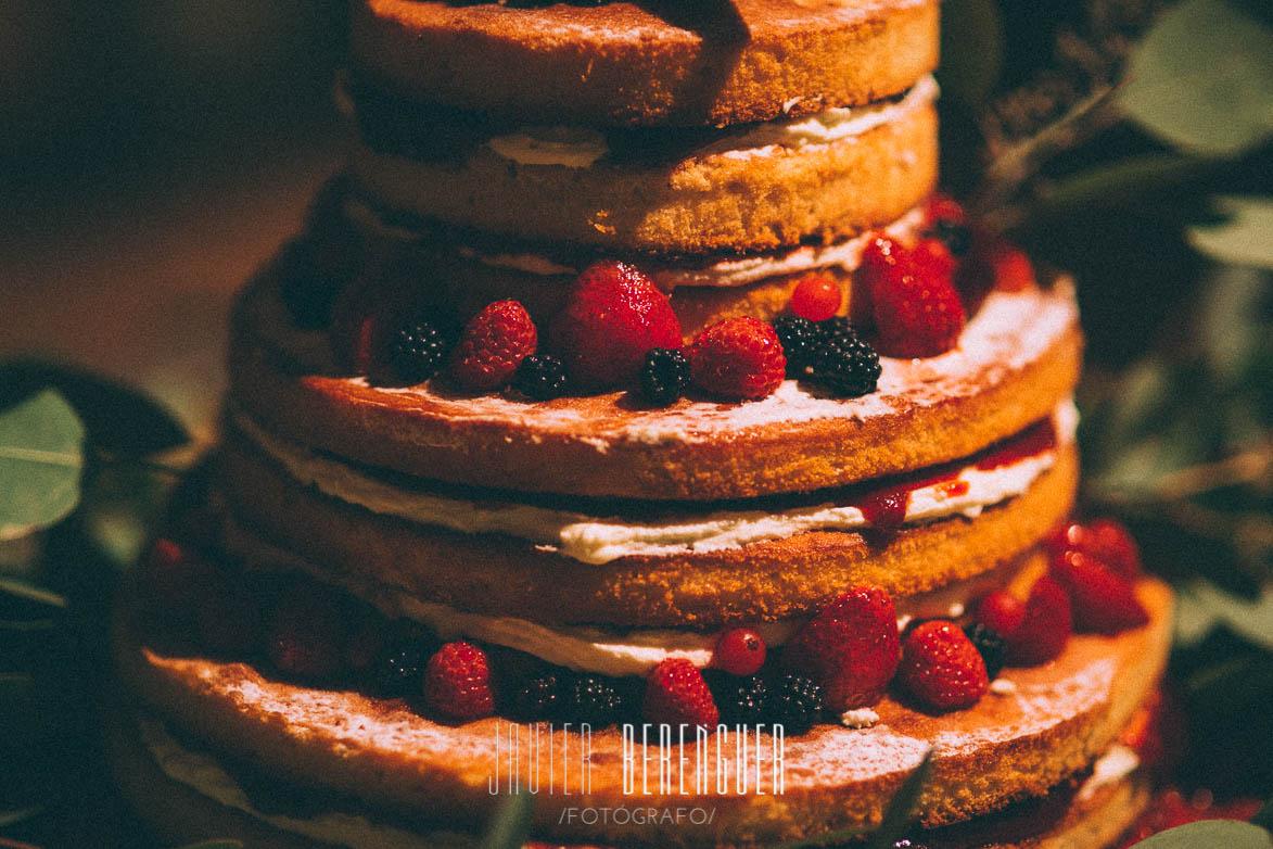 Fotos Boda Nake Cakes Eventos La Magrana Elche