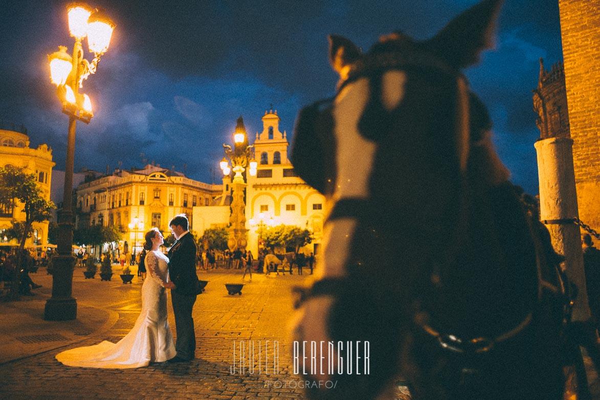 Fotos Fotografo Finca Ronesa Post Boda Sevilla