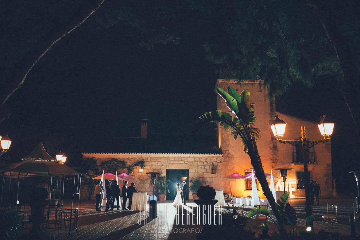 Fotos Boda Finca Torre Bosch Alicante